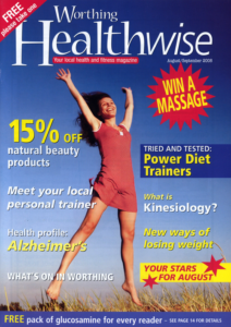 WorthingHealthwise cover