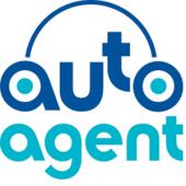Imax Auto Agent Logo