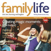 Imax D&P Family Life