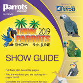 Imax D&P ShowGuide-cover