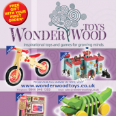Imx D&P Wonderwood-flyer